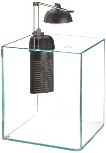 Eheim mp 6401020 Nano-Aquarienset aquastyle 24 inklusive Filter und POWER-LED...