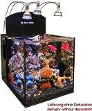 Aqua Medic Aquarium Yasha Nano Reeftank 36l